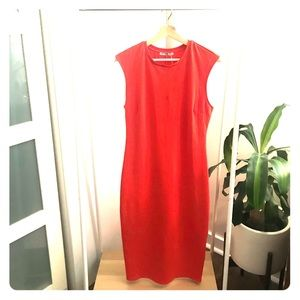 Zara Red Dress - New with tags!